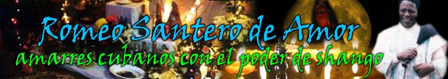 Amarres cubanos de amor, amarre eterno de amor